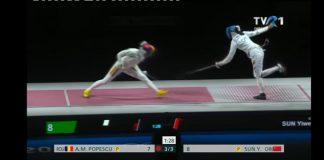 Prima medalie olimpică a României la Tokyo este cucerită de Ana Maria Popescu!