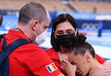 Mesajul Larisei Iordache și rezultatele românilor marți 3 august la Jocurile Olimpice