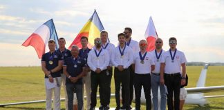 Octav Alexan și-a apărat titlul mondial la AEROBATIC CHAMPIONSHIPS 2021!