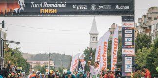 Eduard Grosu este cel mai bine plasat tricolor în prima etapă a Turului României