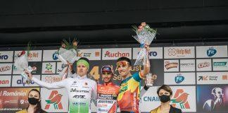 Turul României ajunge la Brașov. Ţvetcov este noul lider după două etape