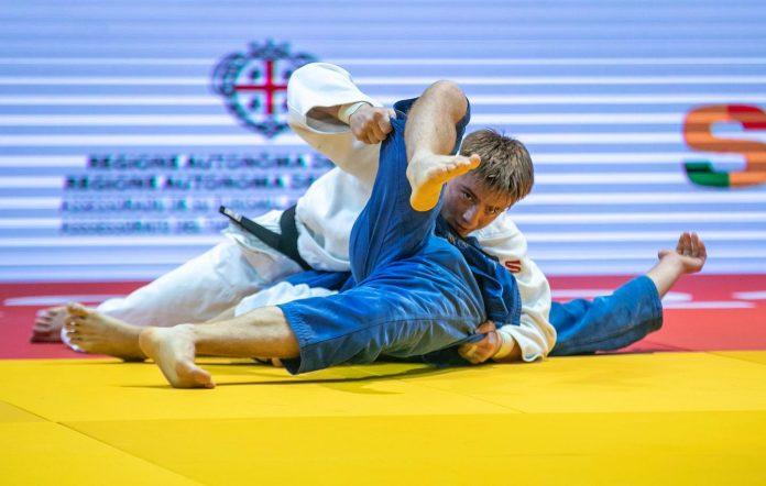 România are campion mondial la Judo, Adrian Șulcă a câștigat în Italia titlul la juniori