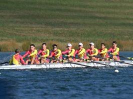 Cinci medalii de aur şi una de argint au pentru România la Europene juniorii tricolori